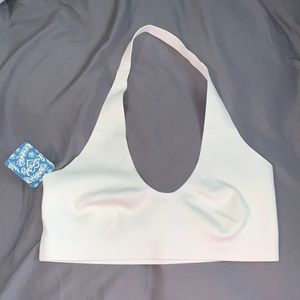 NWT free people bralette size small